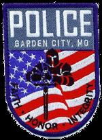 garden city police department - Garden City Police Department